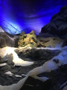 Chosin korean war marine corps museum