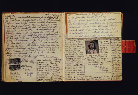 anne-frank-diary-page
