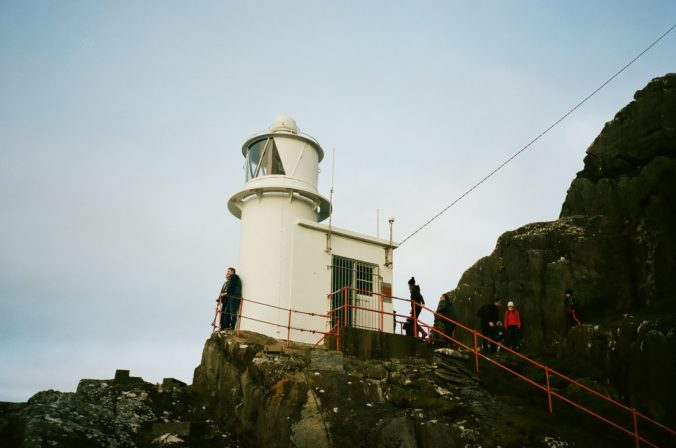 sheep's head light bantry bay ireland