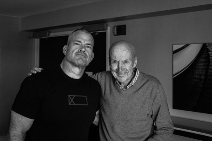 Jocko Willink with Charles U. Daly from Episode 196